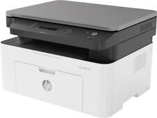 HP Laser MFP 135ag Laser Drucker | Scanner | Multifunktionsgerät s/w