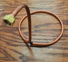 Copper Sparge Arm for Beer Brewing