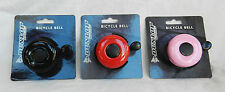 Dunlop Sport Bicycle / Bike Bell - Assorted Colours - BNWT
