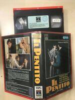 IL PENTITO (1985) - VHS