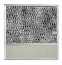 Broan Bp57 Aluminum Filter With Light Lens for 43000 Series Range Hood 11-3/8.