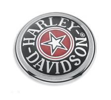 Cache Star pour Bouchon de Réservoir - Harley-davidson