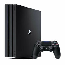 New Factory Sealed Sony PlayStation 4 Pro 1000GB (1TB) Gaming System