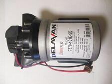 Delavan PowerFlo FAT BOY Diaphragm Water Pump, 12V, up to 60-100 PSI, 7 GPM NEW