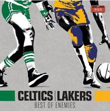 ESPN Films 30 for 30 Celtics Lakers Best of Enemies DVD