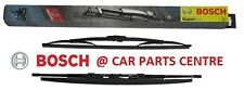 "FOR BMW 3 Series E46 Saloon 23/20"" Bosch Superplus Spoiler Front Wiper Blades"