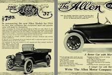 Allen 1916 - The Allen 37