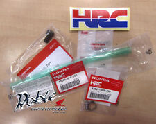 Complete Rear Brake Reservoir 4 Part Kit Genuine HRC Honda Racing Corporation