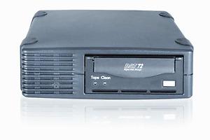 HP EB626A DAT72 External Tape Drive USB 2.0 (NEW)