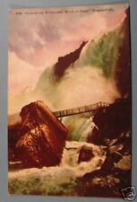 CAVE of the WINDS & ROCK of AGES,  NIAGARA, N.Y. 1913