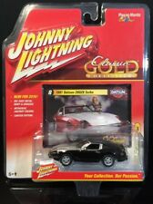 1/64 Johnny Lightning 1981 Datsun 280ZX Turbo