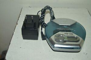Walkman Discman Esp Philips AX2100 Walkman Of CD + Sector sony Fontcionne