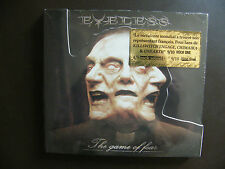 "CD DIGIPACK EYELESS ""The game of fear"" (2007)  Neuf sous blister"