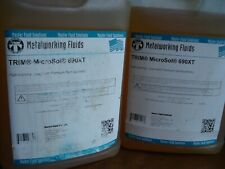 1 Gal TRIM Cutting & Grinding Fluids MS690XT MicroSol 690XT Low foam Premium