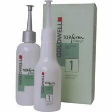 Goldwell Topform Biocurl no 1 Perm - Normal to Fine Hair