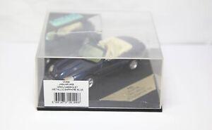 Vitesse V100D Jaguar XK8 Open Cabriolet Sapphire Blue - Mint In Box 1:43