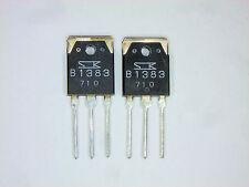 "2SB1383 ""Original"" Sanken Darlington Transistor 2  pcs"