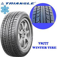 Pneumatici invernali TRIANGLE TR-777 WINTER 225 55 R17 97V gomme termiche