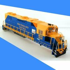 NEW ENGLAND CENTRAL #3848 GP38-2 COMPLETE SHELL ASSEMBLY BACHMANN HO
