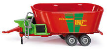 SIKU 1970 Modelo De Carro Mezclador FORRAJE Agricultura Coche Vehículo 1:50