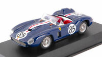 Model Car Scale 1:43 Art Model Ferrari 290 S N.85 15th Watkins Glen J