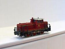 Rivarossi N Diesellok BR 261 006-1 DB (TR258)