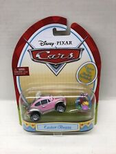 Disney Pixar Cars Easter Buggy MOC NEW HTF Tire Basket TRU exclusive