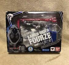 S.H.Figuarts Kamen Rider Fourze Module Set 1
