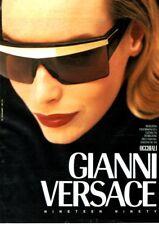 Vintage Versace 676 sunglasses
