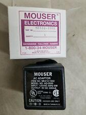 AC Adaptor  - Mouser Electronics