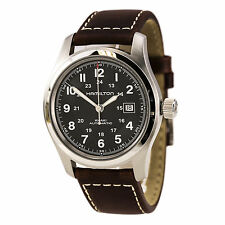 Hamilton Khaki Field Auto 42mm Men's Watch H70555533