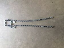 Double Chain Assembly Fencelink wask