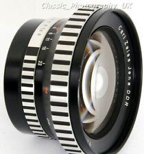 ZEISS Jena DDR FLEKTOGON 4/20mm F4 SUPER-Wide-Angle M42 + DIGITAL ft Lens