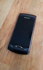 Samsung Wave gt-s8500 (defectuoso)