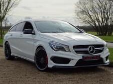 Mercedes-Benz CLA Less than 10,000 miles Cars