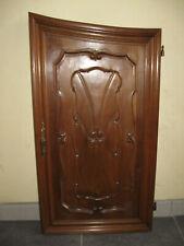 1 PORTE ANCIENNE EN NOYER--ANCIENT DOOR--N°192