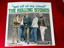 ROLLING STONES~GET OFF OF MY CLOUD~SLEEVE ONLY~LONDON 9792 ~ ROCK