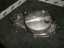Aprilia RS125  1999 -05 engine casing crack case cover & oil pump