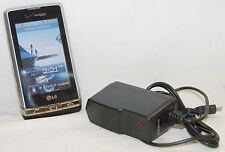LG VX9700 Dare Cell Phone Touch Screen Verizon Wireless GPS web bluetooth vCast