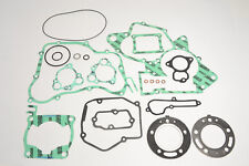 New Honda CR 250 85 86 87 88 89 90 91 Athena Full Gasket Kit Gasket Set