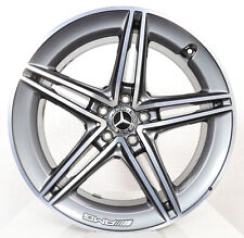 20 Zoll Original Mercedes AMG GT 43 53 63 X290 A2904010400 Alufelge 1 Stück