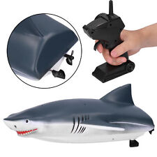 Remote Control Boat With Shape Head 2.4G Electric Rc Racing Boats Toy
