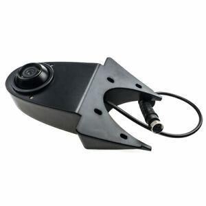 SAXOBUY 120 ° NTSC Caméra de Recul - Noire (4260385981257)