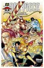 manga One Piece Tome 59 La Mort de PORTAS D. ACE Edition Originale Eiichiro Oda