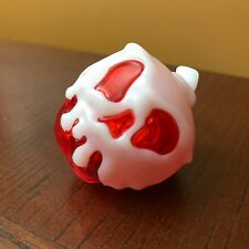 SOLD OUT - Disneyland Halloween Snow White Poison Apple Light Up Ice Cube