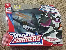 Transformers Animated Skywarp
