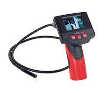 Rothenberger Telecamera endoscopica ispezione tubi e circuiti cavo 1,80mt TF3006