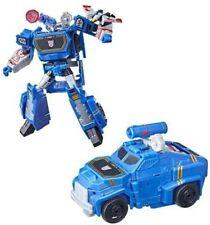 Transformers Bumblebee Cyberverse Adventures Deluxe Soundwave New. In Stock!