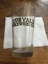 """Pint Glass From Local Riverside California Brewery """" Euryale Brewing Co�"""