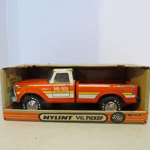Nylint V&S Variety Stores Pickup Steel USA DW-1112-B